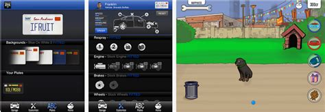 gta v ifruit app top 5 best android apps of the week for november 2013