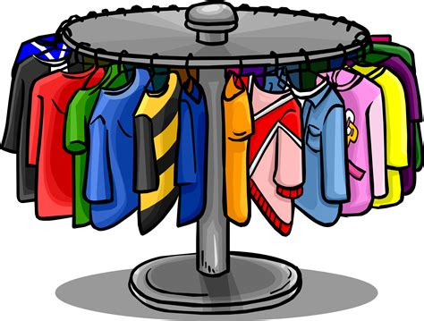 Clothing Rack Clipart pics of clothing cliparts co