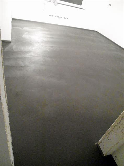 kosten estrich betonboden versiegeln kosten estrich schleifen und
