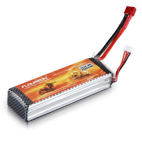 best 3s lipo battery 3s 11 1v 4500mah 30c lipo battery pack for rc helicopter