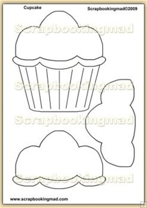 birthday board template birthday cupcake template overlay pdf sheet templates