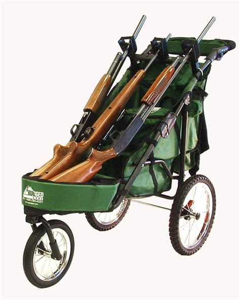 rugged gear cart rugged gear 3 gun cart the best cart