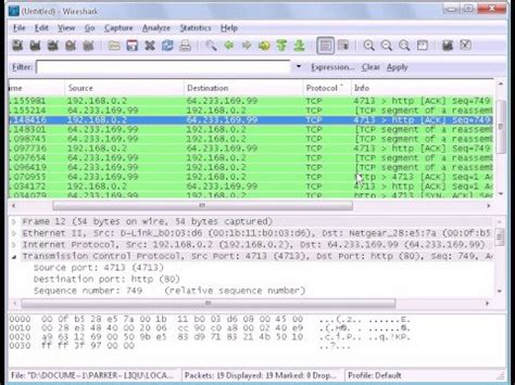 wireshark video tutorial download wireshark basics tutorial youtube