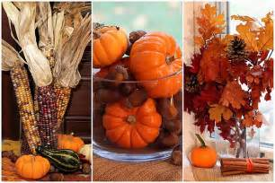 Easy To Make Fall Decorations by Easy Fall Decor