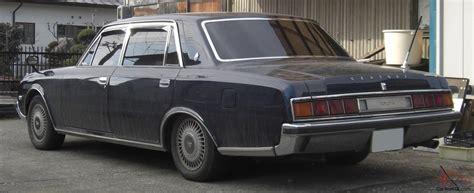 toyota century toyota century car classics