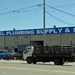 San Plumbing Supply by Excel Plumbing Supply Showroom Mission San Francisco