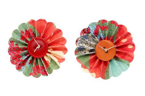 come fare dei fiori di carta come fare i fiori di carta per la festa della mamma 2015