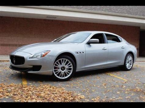 Maserati All Wheel Drive Buy New 2014 Maserati Quattroporte S Q4 All Wheel Drive In
