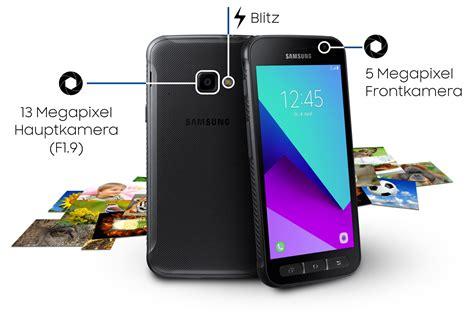 Samsung Galaxy Xcover 4 samsung xcover 4 neues outdoor smartphone vorgestellt