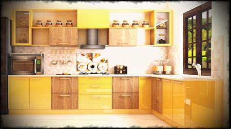 modular kitchen designs and price in pune the interior