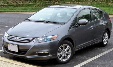 honda isight 2015 honda insight ii pictures information and specs