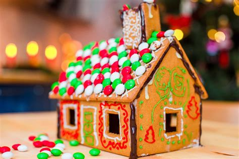 how to design a gingerbread house gingerbread house ideas and decorating tips reader s digest