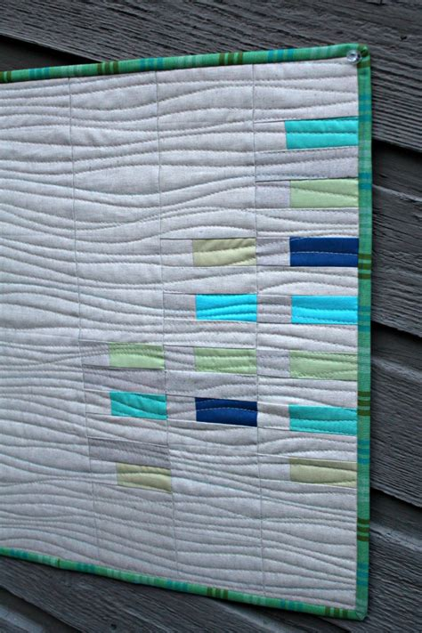 Line Machine Quilting Tutorial by 2016 Finish A Tutorial Organic Line