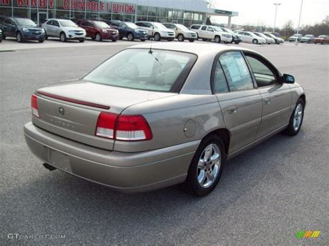 Cadillac Catera 2000 by Sand Beige 2000 Cadillac Catera Standard Catera Model