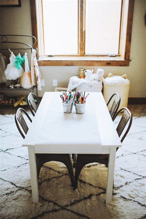 Childrens Dining Table Best 25 Playroom Ideas On Toddler Rooms Toddler Bedroom Ideas And