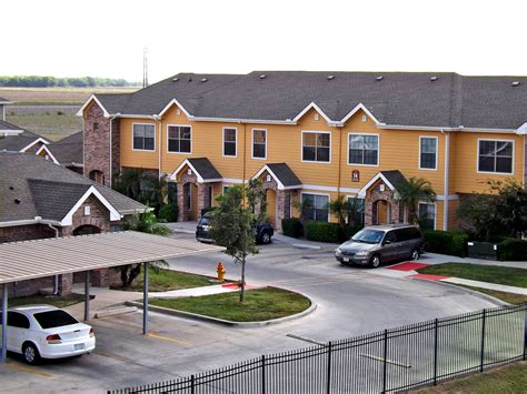 mesquite housing authority workforce solutions