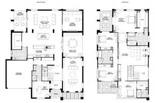 house plans with large bedrooms floor plan friday big storey with 5 bedrooms