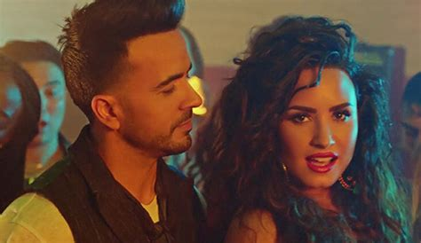 biography of demi lovato in english demi lovato and luis fonsi drop english language remix of
