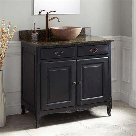 bathroom cabinets for vessel sinks cabinet for vessel sink befon for