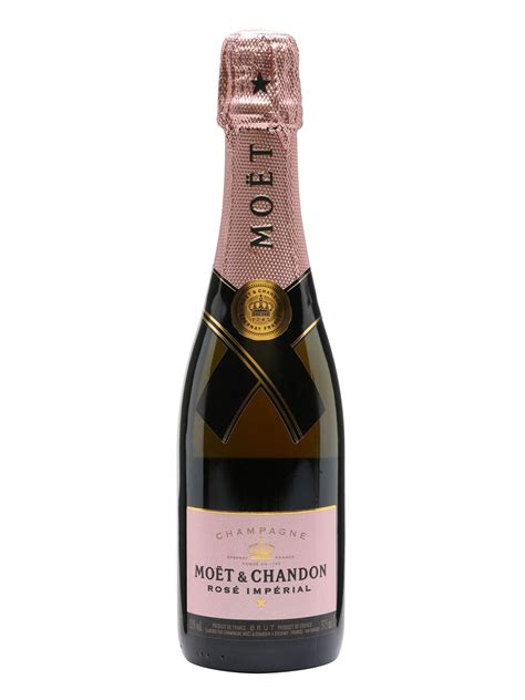 chagne bottle outline moet chandon rose imperial gift pack gift ftempo