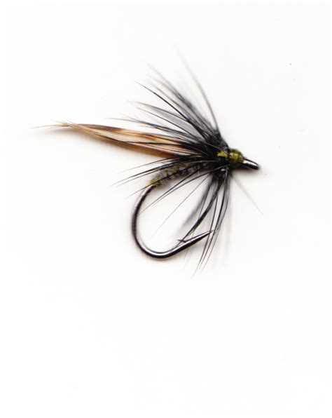 stillwater yorkies clyde style spiders wetflies