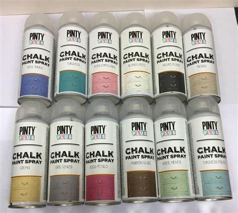 spraying chalk paint 17 best ideas about chalk spray paint on spray