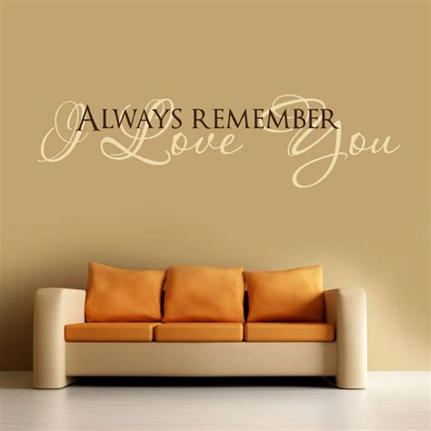wall decals for bedroom quotes i love you vinyl wall decal words lettering quote