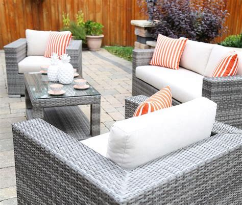 inside out patio furniture insideout patio outdoor furniture