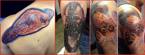 jinx tattoo artist of the week jinx tattoos lw mag