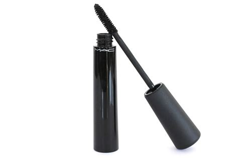 Mac Eyebrow Mascara mac mac mineralize multi effect lash review