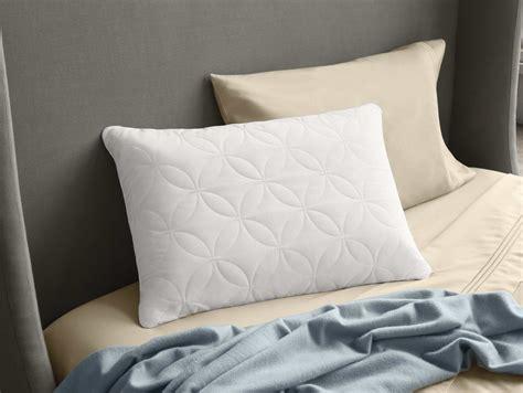 tempur pedic side sleeper pillow tempur pedic soft conforming pillow the back store