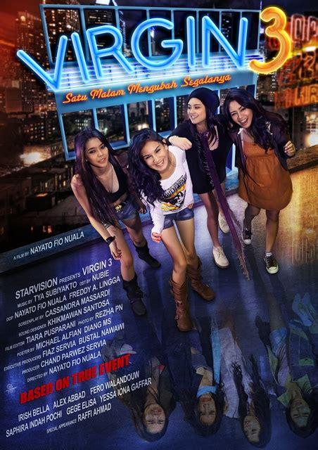 film horor indonesia dejavu virgin 3 satu malam mengubah segalanya jagat review