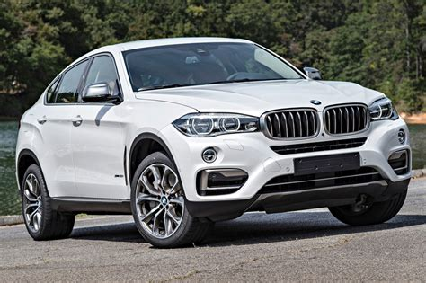suv bmw 2016 2016 bmw x6 suv pricing for sale edmunds