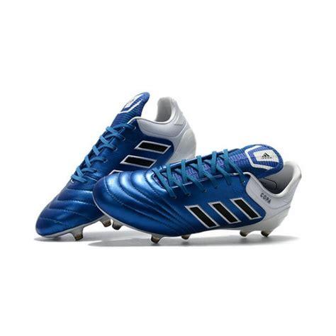 new shoes adidas football new adidas copa 17 1 fg soccer shoes blue white black