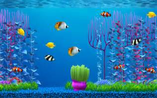 Aquarium Screensaver Lite on the Mac App Store
