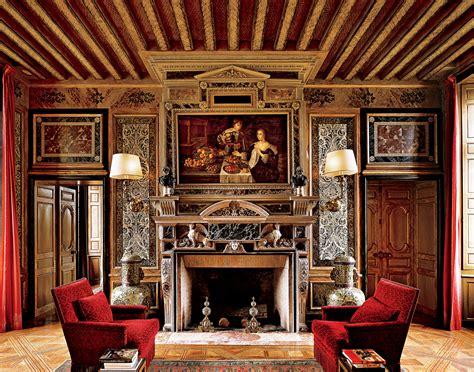 Renaissance Style Home Decor Home Design And Style | renzo mongiardino architetto e scenografo vivimilano