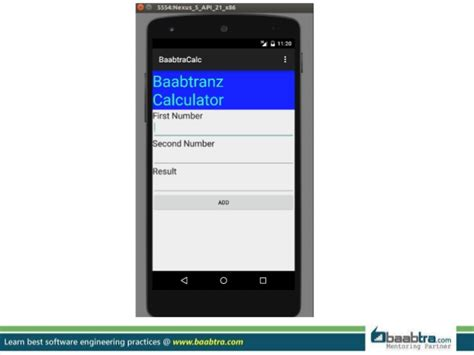 android studio calculator layout simplest calculator app using android studio android workshop
