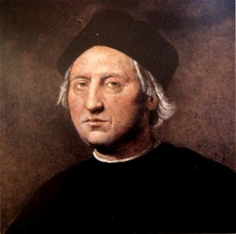 christopher columbus biography early years christopher columbus biographies of world s famous