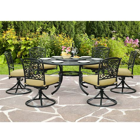 sunjoy patio furniture sunjoy roxanne 8pc patio set outdoor living patio