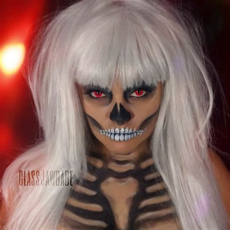 halloween body paintings art ideas pictures images
