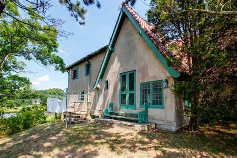 Massachusetts Scenic Fairy Tale Cottage For Sale Cottages For Sale In Massachusetts