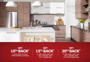Ikea Kitchen Sales 2016 by Ikea Kitchen Event 2015 2016 Canada Winter Sale Get Up To