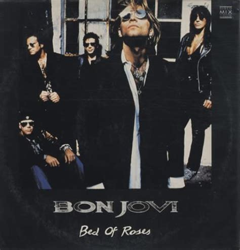 bed of roses soundtrack bon jovi bed of roses brazilian promo 12 quot vinyl single 12 inch record maxi single
