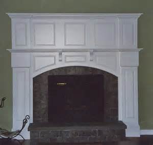 white fireplace mantels custom white fireplace mantel by broughton woodworks