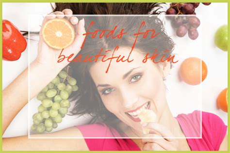 Foods That Make You Gorgeous by 7 Foods That Make You Pretty
