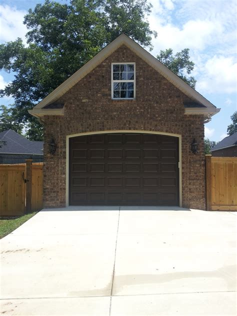 Detatched Garage by Detached Garage Danny Reed Construction