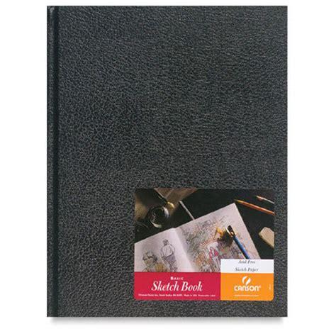canson sketchbook 8 5 x 11 canson black sketch book 8 5 quot x 11 quot 108 sheets 65lb cover