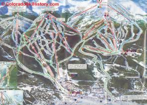 history of the breckenridge ski area
