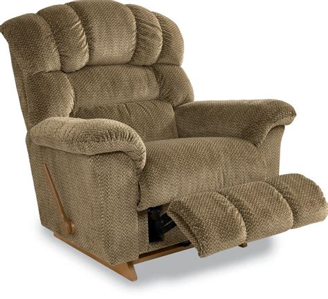 Recliner La Z Boy by Crandell Reclina Rocker 174 Reclining Chair By La Z Boy