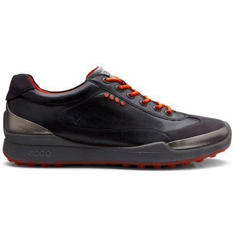 ecco 2014 mens biom hybrid golf shoes yak leather